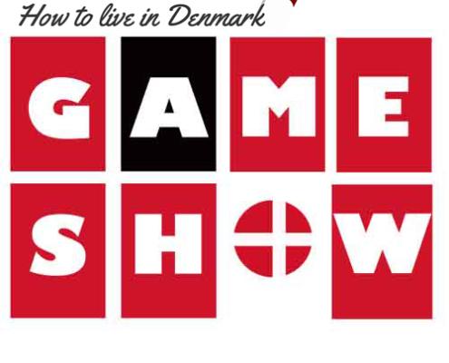 Denmark game show