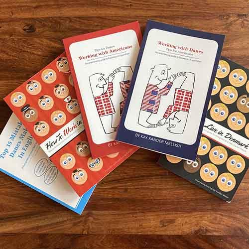 Kay Xander Mellish books